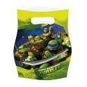 Ninja Turtles, Party-Tüten