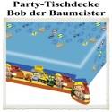 Bob der Baumeister Tischdecke