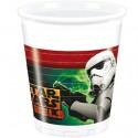 Star Wars Rebels, Partybecher, 8 Stück