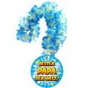 Hawaiikette, Bester Papa der Welt zum Vatertag