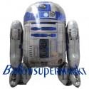 R2D2 Airwalker, Star Wars, ohne Helium