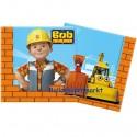 Bob der Baumeister Kindergeburtstag-Party-Servietten Bob the Builder