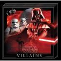 Kindergeburtstag-Party-Servietten Star Wars Heroes