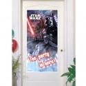 Star Wars, Türposter