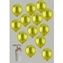 Goldene Hochzeit Midi-Set 1