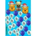 Pooh & Tweety (Mini)
