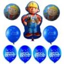 Kindergeburtstag Mini-Set 4 / Bob