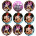 Kindergeburtstag Mini-Set 5 / Mickey Mouse