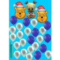 Pooh & Tweety (Maxi)