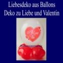 Dekoration zu Liebe und Valentinstag 04