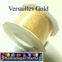 Deko-Zierband Versailles, Gold, 1 Rolle