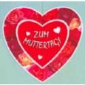 Herzhänger Zum Muttertag