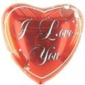 I Love you 1 (heliumgefüllt)