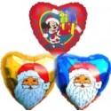 Weihnachtsglückwünsche Nikolaus & Mickey Geschenke