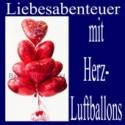 Liebesabenteuer mit Herzluftballons, Sag ich liebe dich