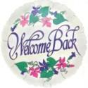 Welcome Back 1 (ungefüllt)
