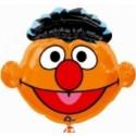 Ernie Luftballon ohne Helium, Ernie-Ballon, Sesamstraße
