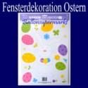 Fensterdekoration Ostern