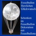 Fesselballon-Herzlichen-Glückwunsch