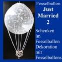 Fesselballon-Just-Married-2-Hochzeit