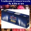 Feuerwerk, Athen, Vulkan-Verbund