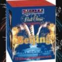 Feuerwerk, Beijing, Batteriefeuerwerk