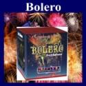 Feuerwerk Bolero, Batteriefeuerwerk