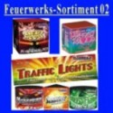 Feuerwerk, Sortiment 2, Event-Feuerwerk