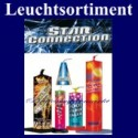Feuerwerk, Star Connection, Leuchtsortiment
