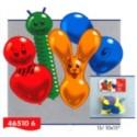 """Luftballons """"Figuren"""""""