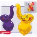 "Luftballons ""Elefanten"""