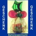 """Geschenkballon """"Star"""" 2"""