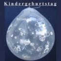 Kindergeburtstag, Geschenkballons, Stuffer