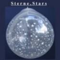 Stars, Geburtstag, Hochzeit, Geschenkballons, Stuffer