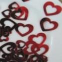 """Konfetti """"Hearts"""""""
