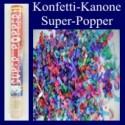 Konfettikanone-Super-Popper
