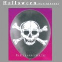 Luftballons Halloween, Skull and Crossbones