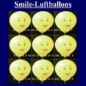 Motiv-Luftballons-Smile