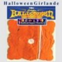 Halloween, Girlande Partydeko