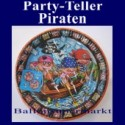 Piraten-Party-Teller