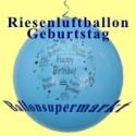 Riesenluftballon-Geburtstag-Happy-Birthday