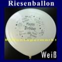 Riesenballon-Geburtstag-Happy-Birthday-Weiß-(Helium)