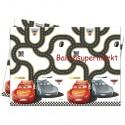 Cars 3, Tischdecke