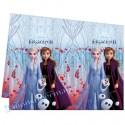 Tischdecke Eiskönigin 2, Frozen 2 Dekoration zum Kindergeburtstag