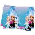 Tischdecke, Eiskönigin, Frozen Northern Lights, Elsa und Anna