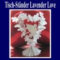 Hochzeit Dekoration Lavender Love
