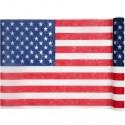 Tischläufer USA, 5 Meter x 30 cm