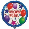 Welcome Home (ungefüllt)