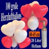 100-grosse-herzluftballons-ballons-helium-set-herzballons-rot-weiss-20-liter-ballongasflasche