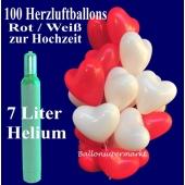 100-herzluftballons-rot-weiss-ballons-helium-set-7-liter-ballongas-zur-hochzeit
